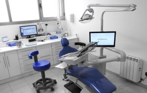 clínica dental en Martorell