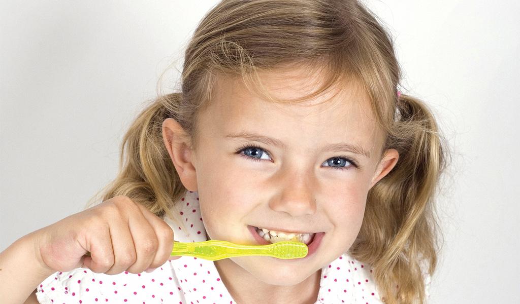 odontología infantil en Martorell