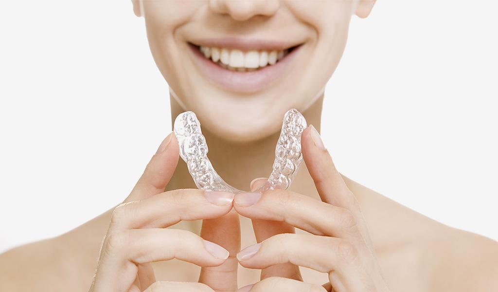 ortodoncia invisible en Martorell